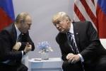 Chính sách đối ngoại của Nga năm 2017 đạt những kết quả gì?