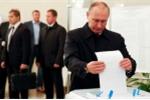 Lý do khiến kết quả bầu cử Tổng thống Nga có thể bị hủy bỏ