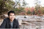 """Chàng trai Việt """"siêu giỏi"""": Vừa nghiên cứu Tiến sỹ Công nghệ ở MIT vừa học Thạc sỹ Y khoa Harvard"""