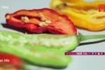 Ăn ớt tươi giúp sống thọ, giảm nguy cơ ung thư