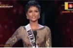 Video: Trọn vẹn phần thi ứng xử của H'Hen Niê tại đêm chung kết 'Hoa hậu Hoàn vũ Thế giới'