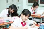 Tuyển sinh lớp 6 Trường Amsterdam Hà Nội: Học sinh thi ba môn kết hợp