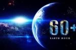 Giờ trái đất năm 2019 sẽ diễn ra ngày nào?