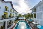 Trải nghiệm du lịch trọn vẹn cùng ÊMM Hotels & Resorts