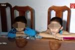 2 bé trai dưới 10 tuổi rủ nhau thực hiện gần 30 vụ trộm