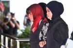 Video: Công tố viên từ chối đề nghị thả Đoàn Thị Hương