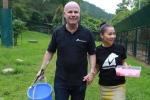 Thu Minh sẽ về Quảng Bình trực tiếp trao quà cho 600 hộ dân