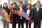 Học sinh Việt giành huy chương Bạc Olympic Quốc tế tiếng Nga