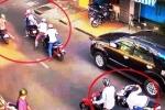 Nghi án dàn cảnh đánh ghen, cướp tài sản ở TPHCM