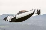 Ôtô bay BlackFly dễ sử dụng và có giá rẻ như một chiếc SUV