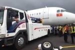 Sân bay Buôn Ma Thuột đóng cửa gần 10 giờ để xử lý sự cố máy bay Vietjet