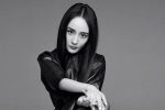 Hậu ly hôn với Lưu Khải Uy, Dương Mịch khoe vẻ đẹp sexy đầy táo bạo trên tạp chí