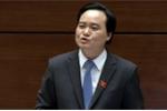 Clip Bộ trưởng Phùng Xuân Nhạ: 'Kiên quyết loại khỏi ngành giáo viên bạo hành trẻ, năng lực kém'