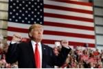 VIDEO Trực tiếp: Kỳ bầu cử giữa kỳ sôi động nhất 20 năm qua ở Mỹ