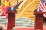 Video trực tiếp: Họp báo của Chủ tịch nước Trần Đại Quang và Tổng thống Trump