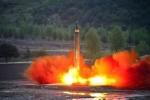 Triều Tiên đồng ý để cơ quan Liên Hiệp Quốc đến kiểm tra bãi phóng tên lửa