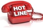 Công bố đường dây nóng tiếp nhận khiếu nại, tố cáo lĩnh vực truyền hình, thông tin điện tử