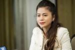 Bà Lê Hoàng Diệp Thảo muốn 'im lặng' và tập trung cho phiên tòa phúc thẩm sắp tới