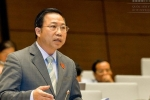 Đại biểu Quốc hội đề nghị bổ sung quy định Chủ tịch nước giáng, tước hàm cấp tướng công an