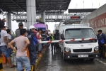 Bị tài xế phản đối, trạm BOT ở Khánh Hòa miễn phí cho dân địa phương