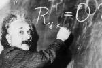 Nhà hoa học lỗi lạc Albert Einstein gây sốc khi miêu tả 'người Trung Quốc bẩn và ngơ ngẩn'