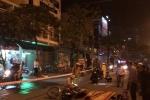 Nam thanh niên chết thảm dưới bánh xe tải ở Đà Nẵng