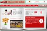 Nhật Bản đồng hành cùng dự án bữa ăn học đường Việt Nam