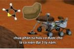 Cận cảnh phát hiện dấu hiệu sự sống ở lòng hồ 3 tỷ năm trên sao Hỏa
