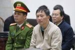 Luật sư của Trịnh Xuân Thanh: 'Lần đầu tiên trong lịch sử coi lãi suất là thiệt hại'