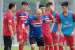 HLV Park Hang Seo muốn biến tuyển Việt Nam thành U23 mở rộng?