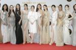 Ngoc Chau 'Next Top' va Truong My Nhan lot top 15 Hoa hau Sieu quoc gia Viet Nam 2018 hinh anh 10