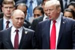 Tổng thống Mỹ, Nga điện đàm, thảo luận về chạy đua vũ trang