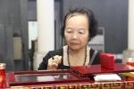 Video: 'Thị Nở' Đức Lưu và nghệ sĩ Việt rơi nước mắt tiễn biệt 'Chí Phèo' Bùi Cường