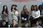 Dàn sao Hàn đình đám hào hứng đến Triều Tiên biểu diễn