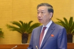 Bộ trưởng Công an: Các tổ chức phản động lưu vong chống phá Đảng và Nhà nước với nhiều thủ đoạn thâm độc