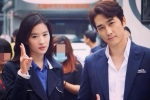 Song Seung Hun, Lưu Diệc Phi xác nhận chia tay sau hai năm yêu xa