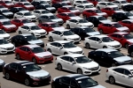 Thêm 300 ôtô miễn thuế từ Thái Lan sắp cập cảng Hải Phòng