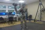 Clip hé lộ mẫu robot như người của Nga khiến cư dân mạng 'dậy sóng'