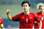 Công Phượng: Chân sút vàng của bóng đá Việt Nam