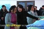 Video: Vén màn bí mật ngày Quốc tế Phụ nữ 2017 của phụ nữ Triều Tiên