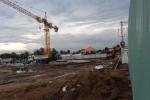 Nhà chưa xây nhân viên đã rao bán, lãnh đạo Địa ốc Đất Xanh 'bất lực'?