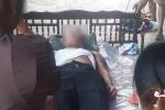 Đi sinh nhật về, nam thanh niên bị đánh chết ở Phú Thọ