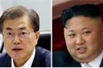 Tổng thống Hàn Quốc có thể đến thăm Triều Tiên trong năm nay?