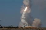 Sau khi Mỹ không kích, Nga có thể cung cấp tên lửa S-300 cho Syria