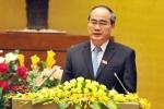 Bí thư TP.HCM Nguyễn Thiện Nhân: 'Mỗi ngày TP.HCM đóng góp 1.000 tỷ đồng vào ngân sách'