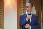 TS Lê Bá Khánh Trình góp ý chương trình môn Toán mới