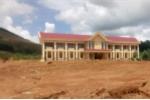 Đắk Lắk: Quên bổ sung giáo viên, trường học tiền tỉ bỏ hoang