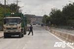 TP.HCM 'đau đầu' vì Đa Phước tạm ngưng tiếp nhận 2.000 tấn rác mỗi ngày