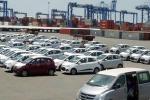 Xe nhập khẩu miễn thuế sắp tung ra thị trường