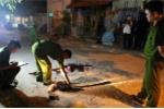 TP.HCM: Mâu thuẫn trong lúc nhậu, thiếu niên 16 tuổi đâm chết người
